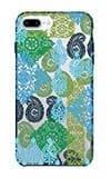 Vera Bradley Flexible Frame Case - iPhone 6s Plus/7 Plus/8 Plus