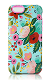 Lenntek Sonix Floral Case - iPhone 6/6s