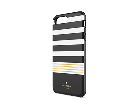 Kate Spade Stripe 2 Case - iPhone 6s Plus\/7 Plus