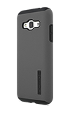 Incipio Gray/Black DualPro Case - Samsung Galaxy J3 (2016)