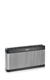 Bose SoundLink Bluetooth Speaker III - Silver