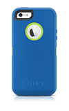 OtterBox Defender Series Case and Holster - iPhone 5s/SE