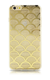 Sonix Gold Lace ClearCoat Case - iPhone 6 Plus/6s Plus