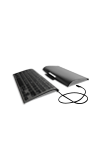 ZAGG Micro USB Wired Keyboard