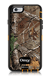 OtterBox Defender Series Case and Holster - iPhone 6s