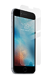 BodyGuardz Pure 2 Tempered Glass Screen Protector - iPhone 6 Plus/6s Plus/7 Plus
