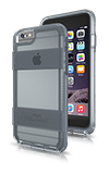 Pelican Voyager Case and Holster for iPhone 6/6s