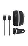 Belkin USB-C Charger Kit + Cable