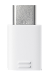 Samsung Micro USB to Type C Adapter