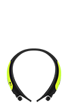 Fitness Bluetooth Headset - LG Tone Active