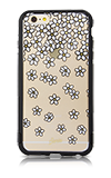 Sonix Lazy Daisy Pretty Protection Series Case - iPhone 6 Plus/6s Plus