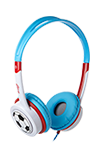 iFrogz Little Rockers Over Ear Headphones