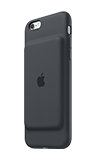Apple Smart Battery Charging Case - iPhone 6/6s