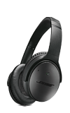 Bose QuietComfort 25 Acoustic Noise Canceling Headphones Special Edition - Triple Black