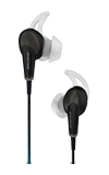 Bose QuietComfort 20 Acoustic Noise Canceling Earbuds - Black