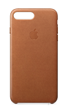 Apple Leather Case - iPhone 7 Plus
