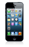 Apple iPhone 5 64GB (Black, AT&T)