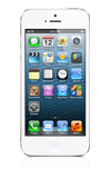 Apple iPhone 5 64GB (White, AT&T)