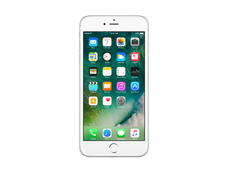 Apple iPhone 6s Plus - 32GB - Silver