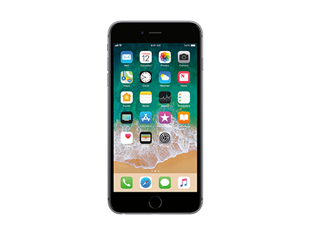 apple iphone 6s plus at t prepaid price specs reviews. Black Bedroom Furniture Sets. Home Design Ideas