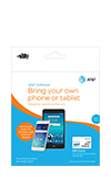 GoPhone SIM Card Kit (Phone)
