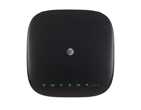 AT&T-Wireless Internet-Paramount Black