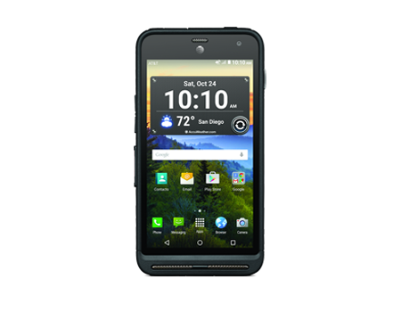 Kyocera-DuraForce XD-Black