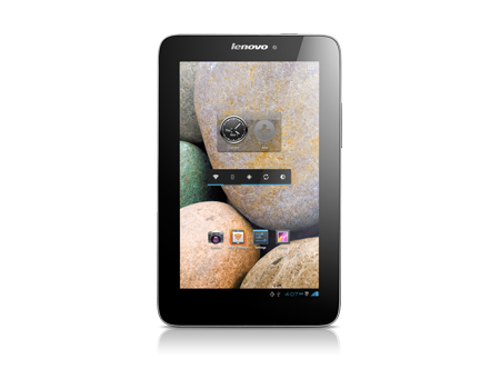 Lenovo-IdeaTab A2107-Black