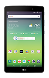 LG G Pad X 8.0 (Certified Like-New)