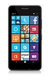 Microsoft Lumia 640 GoPhone (Certified Like-New)