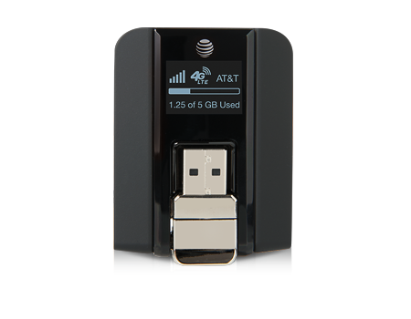 At T Beam Wireless Usb Modem From At T