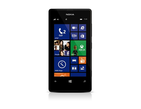 Nokia-Lumia 520-black