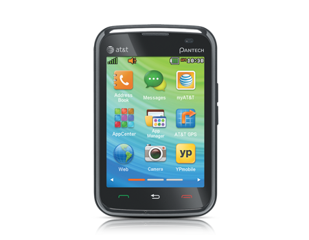 pantech renue certified like new cell phone from at t rh att com Pantech Renue Cell Phone AT&T Pantech Phone Manual