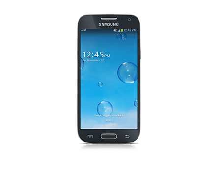 Samsung Galaxy S 4 mini - Black Mist