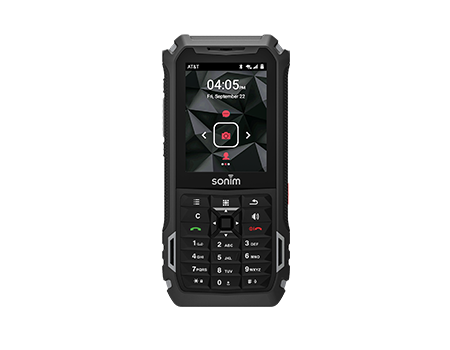 sonim xp5s feature phone price features reviews at t. Black Bedroom Furniture Sets. Home Design Ideas