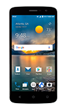 are the zte maven 2 gophone dark gray nice but can