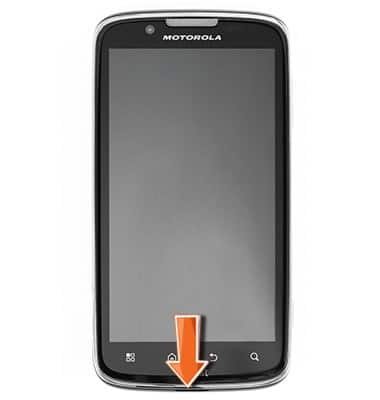 soft reset tutorial for motorola atrix 2 mb865 at t rh att com Motorola Atrix HD White Motorola Atrix with At