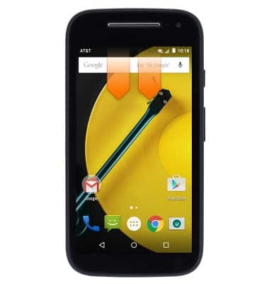 Find IMEI & serial number Tutorial for Motorola Moto e (XT1527) - AT&T