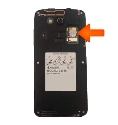 Activate GoPhone account Tutorial for Kyocera Hydro Air