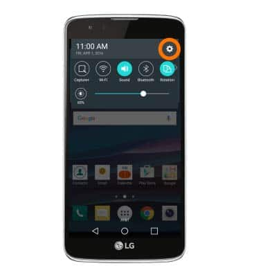 App troubleshooting Tutorial for LG Phoenix 2 (K371) - AT&T
