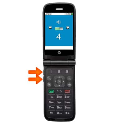 sounds alerts tutorial for at t cingular flip m3620 at t rh att com at&t mobile phone manual at&t cell phone owner's manual