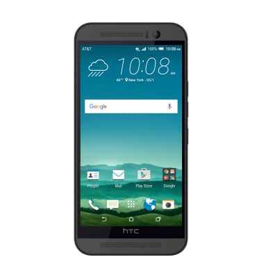 Change Or Reset Voicemail Password Tutorial For Htc One M9 0pja110