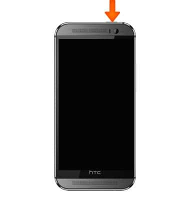 Reset Device Tutorial for HTC One (M8) (0P6B120) - AT&T