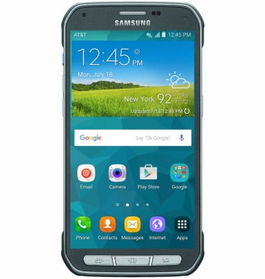 at t address book tutorial for samsung galaxy s5 active g870a at t