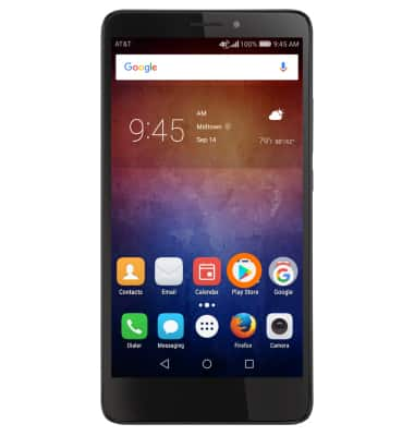 Download Apps & Games Tutorial for Huawei Ascend XT (H1611) - AT&T