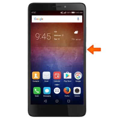 Secure My Device Tutorial for Huawei Ascend XT (H1611) - AT&T