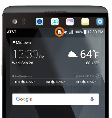 Phone Assembly Tutorial for LG V20 (H910) - AT&T