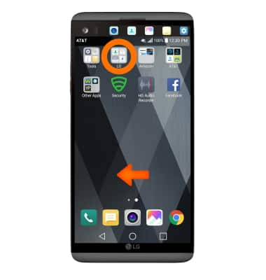 QuickRemote Tutorial for LG V20 (H910) - AT&T