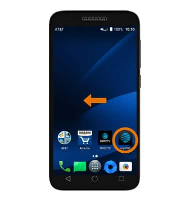 alcatel idealxcite cameox 5044r myat t at t rh att com at&t cell phone operating manuals at&t cell phone operating manuals