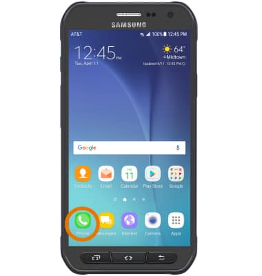 how do you video call on samsung s6